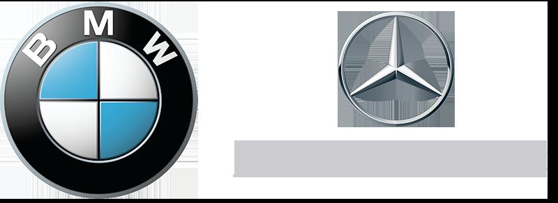 BMW / Mercedes